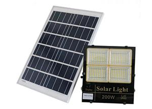 LED SOLAR 200W-300W-V