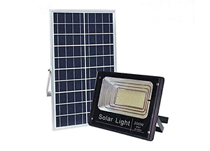 LED SOLAR 200W